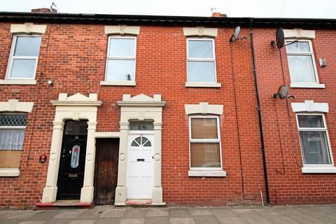 2 bedroom terraced house to rent - Langton Street , Preston