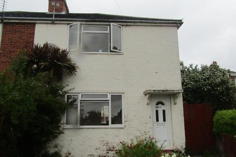 3 bedroom end of terrace house to rent - Victory Road , Southampton