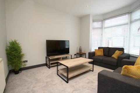 4 bedroom house share to rent - Nowell Crescent, Harehills