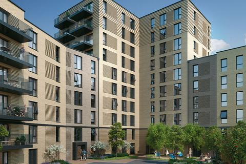 3 bedroom apartment for sale - Plot 5, 3 bed at Feltham 355, New Road TW14
