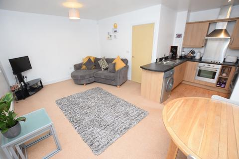 2 bedroom apartment to rent - Highfields Park Drive, Darley Abbey, Derby DE22 1JU