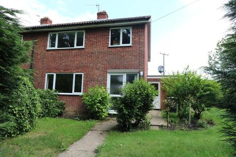 3 bedroom semi-detached house to rent - Cock Road, Eye