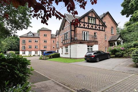 2 bedroom apartment to rent - Legh House, Hollow Lane