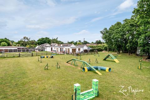 4 bedroom detached bungalow for sale - Hullbridge, Hockley