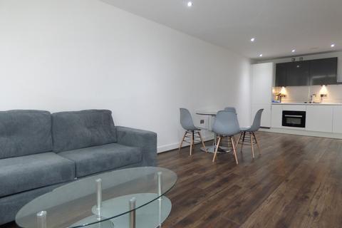 2 bedroom apartment to rent - Ridley House, 1 Ridley Street, Birmingham B1 1SA