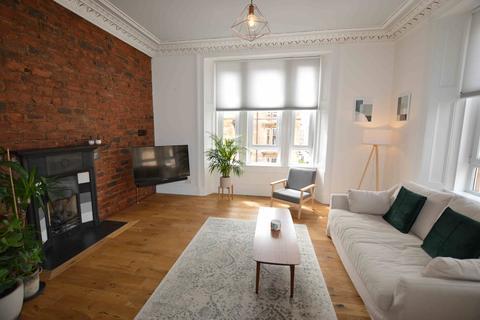 3 bedroom flat to rent - Roslea Drive, Dennistoun, Glasgow, Lanarkshire, G31