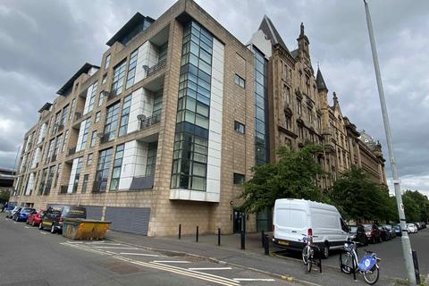 3 bedroom flat to rent - Carnoustie Street, Tradeston, Glasgow, G5