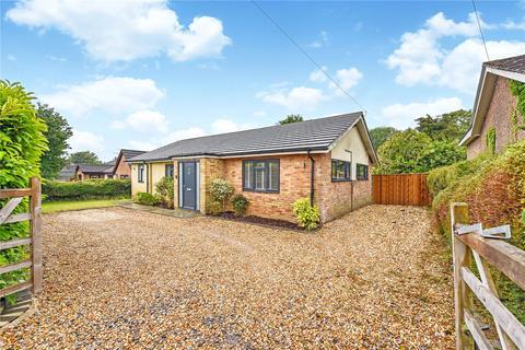 4 bedroom detached bungalow for sale - Blackberry Lane, Four Marks, Alton, Hampshire