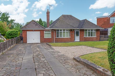 3 bedroom detached bungalow for sale - Tinkers Green Road, Wilnecote, Tamworth