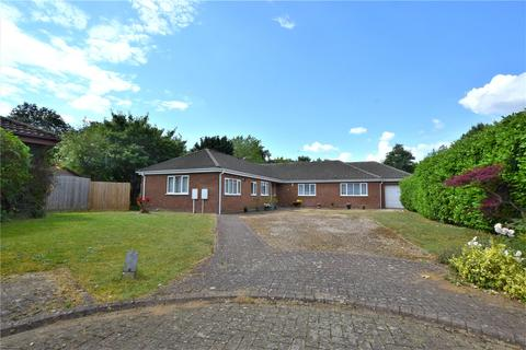 5 bedroom bungalow for sale - Whitegates, West Hunsbury, Northampton, NN4