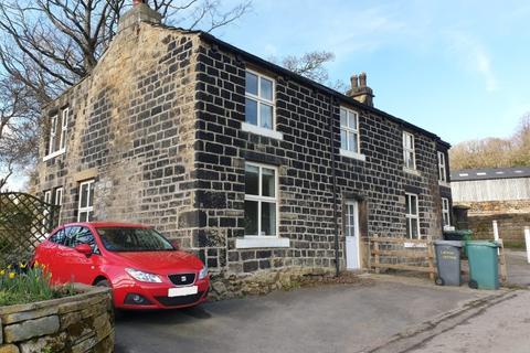 2 bedroom semi-detached house for sale - Plot2 - No's 1 & 2 Acacia Cottage, Acacia Farm Estate, Cragg Road, Rawdon, Leeds LS19