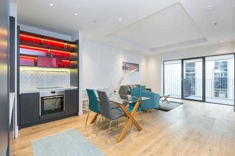1 bedroom apartment to rent - Modena House, London City Island, E14