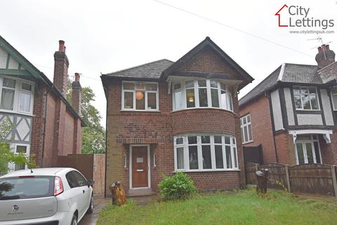 3 bedroom detached house to rent - Wollaton Nottingham NG8