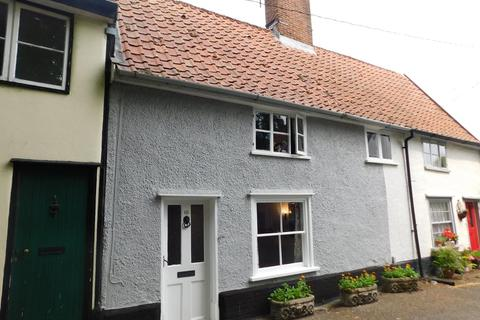 1 bedroom terraced house for sale - Church Walk, Stowmarket