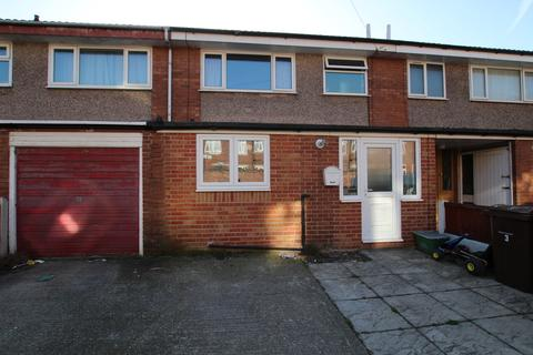 3 bedroom terraced house for sale - Midland Terrace, Waterloo, Liverpool, L22