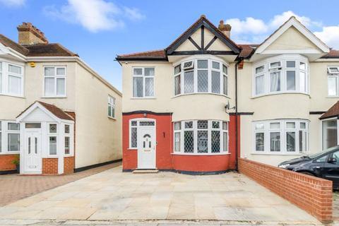 3 bedroom semi-detached house for sale - Sidewood Road, New Eltham, SE9 2EZ