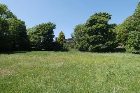 Land for sale - Plot 7 - Land south of Cliffe Drive, Acacia Farm Estate, Cragg Wood, Rawdon, Leeds LS19 6JX