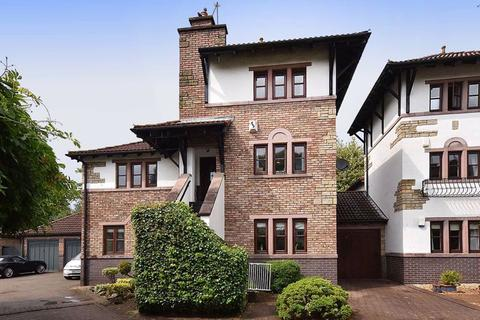 3 bedroom duplex for sale - Balmoral Close, Knutsford