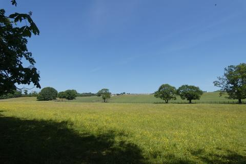 Land for sale - Plot 9 - Land north of Woodlands Drive, Acacia Farm Estate, Cragg Wood, Rawdon, Leeds LS19 6JX