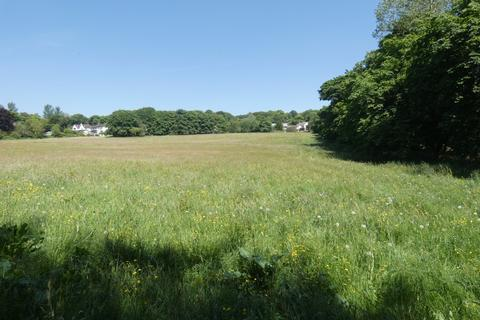 Land for sale - Plot 10 - Land north of Cliffe Drive, Acacia Farm Estate, Cragg Wood, Rawdon, Leeds LS19 6JX