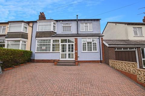 4 bedroom semi-detached house for sale - Stoney Lane, Quinton