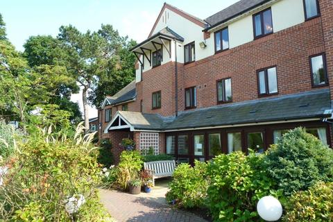 2 bedroom apartment for sale - Cromwell Court, Beam Street, Nantwich