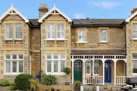 3 bedroom terraced house for sale - Kensington Gardens, Bath, Somerset, BA1