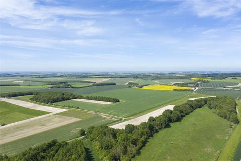 Farm for sale - Collingbourne Kingston, Marlborough, Wiltshire, SN8