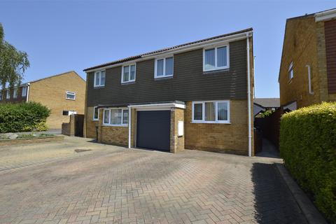 3 bedroom semi-detached house for sale - Lancaster Road, Yate, Bristol, Gloucestershire, BS37