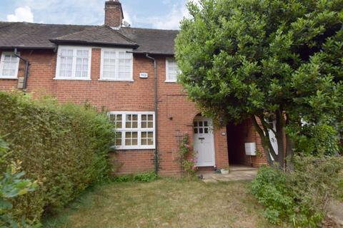 2 bedroom cottage for sale - Falloden Way, Hampstead Garden Suburb, NW11