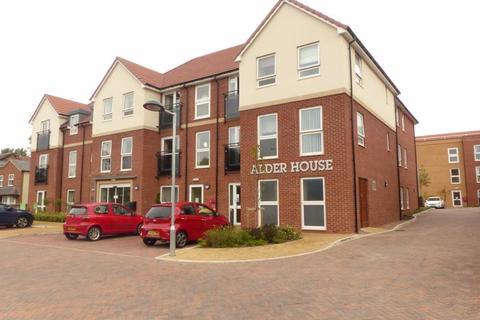 2 bedroom retirement property for sale - Alder House, Leighswood Road, Aldridge