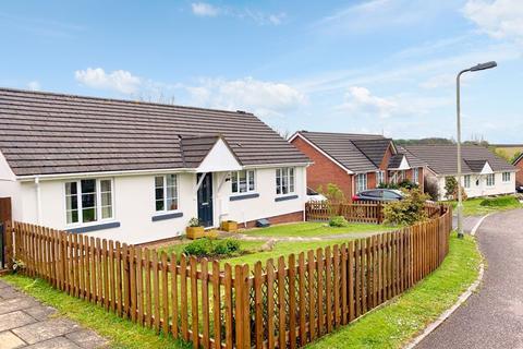 3 bedroom detached bungalow for sale - Lendon Way, Winkleigh