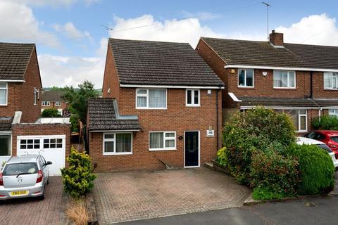 4 bedroom detached house for sale - Hadrian Avenue, Dunstable