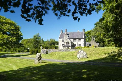 4 bedroom detached house for sale - Clynnog Road, Gwynedd