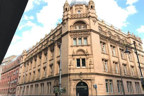1 bedroom apartment for sale - Alexandra House, City Centre, Leicester, LE1 1SQ