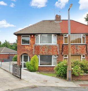 3 bedroom semi-detached house for sale - Woodcot Avenue, Baildon, Shipley, West Yorkshire, BD17