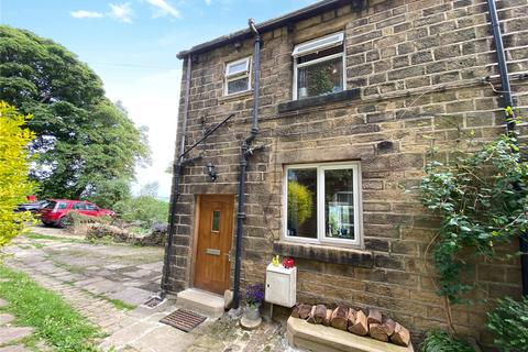 2 bedroom end of terrace house for sale - Laycock Lane, Laycock, Keighley, West Yorkshire, BD22