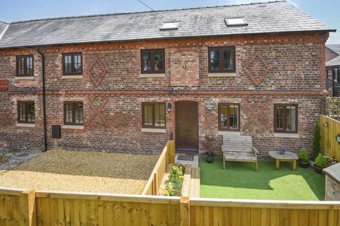 4 bedroom semi-detached house for sale - Chester Road, Daresbury, Warrington