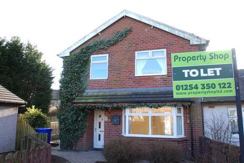 3 bedroom detached house to rent - The Close, Rising Bridge, Accrington, Lancashire, BB5