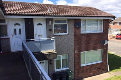 1 bedroom flat for sale - Woodhorn Drive Choppington