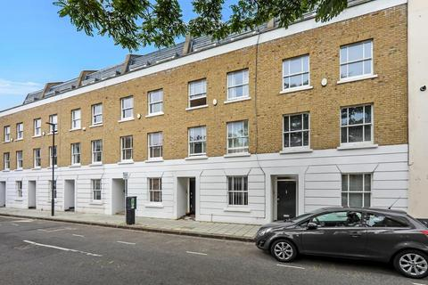 3 bedroom terraced house for sale - Richborne Terrace, London SW8