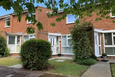 2 bedroom terraced house for sale - Marriott Close, Oxford