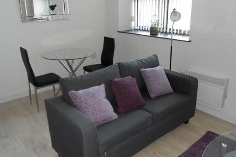 Studio to rent - Mill Street, 2 Mill Street, Bradford