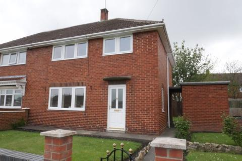 3 bedroom semi-detached house for sale - Aclet Close, Bishop Auckland