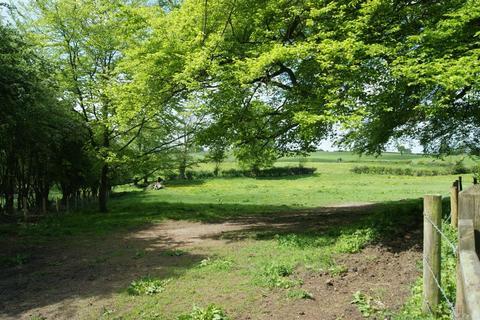 Land for sale - Development plot, Audlem Road, Woore, Shropshire