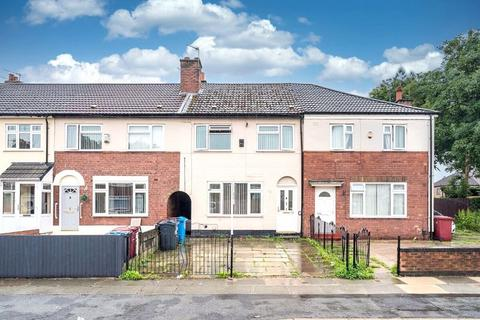 4 bedroom terraced house for sale - Crosswood Crescent, Liverpool
