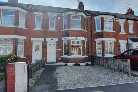 3 bedroom terraced house for sale - Cardigan Road, Hull