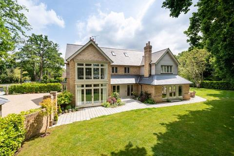 5 bedroom detached house for sale - Mill Road, Stock Village