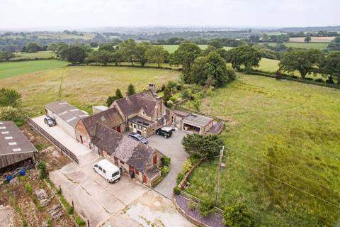 3 bedroom farm house for sale - Smithymoor Farm, Stanton