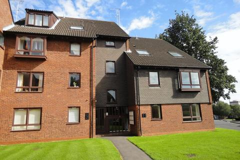 1 bedroom apartment to rent - Humphrey Middlemore Drive, Harborne.